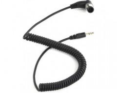 edelkrone N1 Shutter Trigger Cable per Nikon/Kodak/Fujifilm Cameras