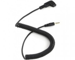 edelkrone S1 Shutter Trigger Cable for Select Sony/Kodak/Fuji Film Cameras