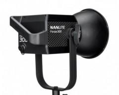 Nanlite Led Light Forza 300 Attack Bowens