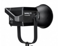 Nanlite Luce Led Forza 300 Attacco Bowens