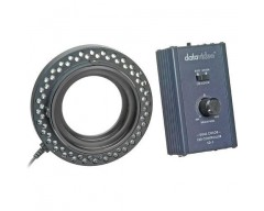 DataVideo LD-1/82 Dual-Color Blue/Green LED Chroma-Key Ring Light