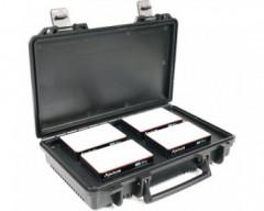 Aputure MC RGB 4-Light LED Travel Kit
