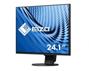 "EIZO 61cm(24"") FlexScan EV2457-BK Nero"