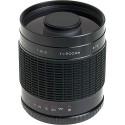 Samyang Super Telephoto 500mm f/8 Mirror Manual Focus T-Mount Lens