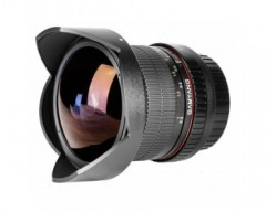 Samyang 8mm f/3.5 Aspherical OLYMPUS 4/3