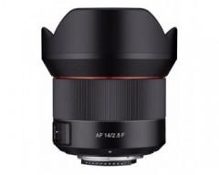 Samyang 14mm f/2.8 AF Nikon