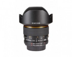 Samyang 14mm F2,8 ED AS IF UMC Sony