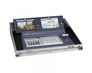 Datavideo HS-500-PAL Hand-Carried Studio SD