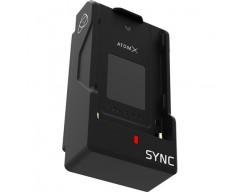 Atomos AtomX SYNC timecode