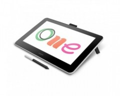 Wacom One Creative Pen Display 13""