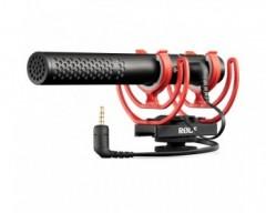 Rode VideoMic NTG microfono ibrido con attacco per telecamera ibrida analogico / USB