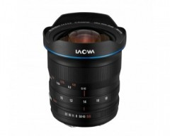 Laowa Venus Optics obiettivo 10-18mm f/4.5 -5.6 Sony FE Zoom per Sony NEX