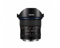 Laowa Venus Optics obiettivo 12mm f/2.8 Zero Distortion per Canon EF