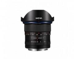 Laowa Venus Optics obiettivo 12mm f/2.8 Zero Distortion per Canon EF