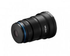 Laowa Venus Optics obiettivo 25mm f/2.8 2.5-5x Ultra Macro per Canon EOS