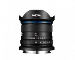 Laowa Venus Optics obiettivo 9mm f/2.8 Zero Distortion per sensori APSC Canon EOS M