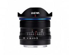 Laowa Venus Optics obiettivo 9mm f/2.8 Zero Distortion per sensori Micro quattro terzi