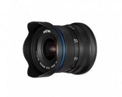 Laowa Venus Optics obiettivo 9mm f/2.8 Zero Distortion per sensori APSC Sony-E