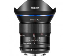 Laowa Venus Optics obiettivo 15mm f/2 FE Zero Distortion per Sony NEX