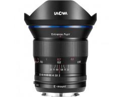 Laowa Venus Optics obiettivo 15mm f/2 FE Zero Distortion per Sony NEX