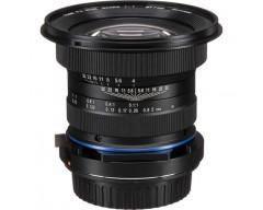 Laowa Venus Optics obiettivo 15mm f/4 WA Macro 1:1 per Sony NEX