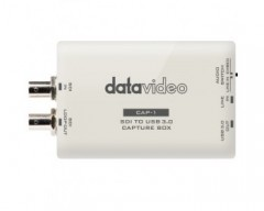 Datavideo CAP-1 SDI capture interface USB 3.0