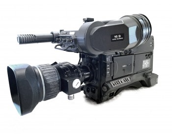 Sony PDW-F33 XDcam Camcorder VCL-719BXS/B