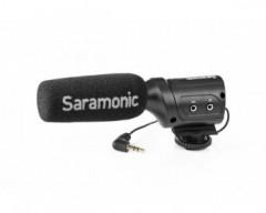 Saramonic Microfono a condesazione direzionale M3
