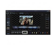 Datavideo CG-350 Software Character Generator HD/SD