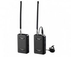 Saramonic SR-WM4C Microfono wireless 4 canali VHF