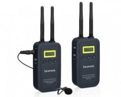 Saramonic Microfoni wireless VmicLink5 1TX+RX 5.8 GHz