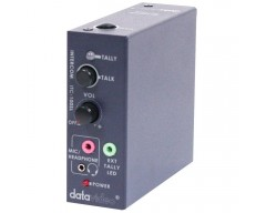 Datavideo ITC-100SL Beltpack for ITC-100 Intercom System