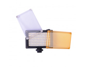DigitalFoto Solution Limited Mini 112LED Light with color filter