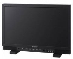"Sony 24"" 4K HDR Trimaster High-Grade Picture Monitor"
