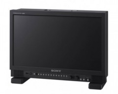"Sony 18.4"" 4K HDR Trimaster High-Grade Picture Monitor"