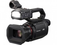 Panasonic HC-X2000 UHD 4K 3G-SDI/HDMI Pro Camcorder con 24x Zoom