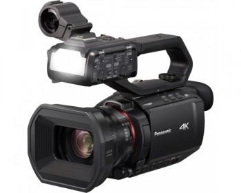 Panasonic AG-CX10EJ 4K Camcorder with NDI/HX