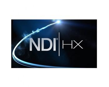 NewTek NDI HX Upgrade per Panasonic