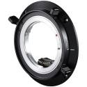 Canon CM-V1 Locking EF Mount Kit