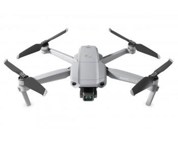 DJI Mavic Air 2 4K/60fps 120Mbps, slow motion, HDR