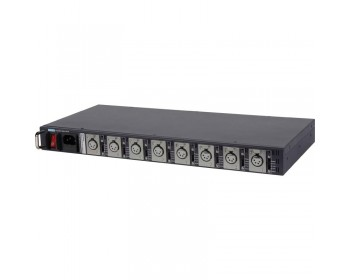 DataVideo PD-6 Universal AC a DC Power Distribution Center