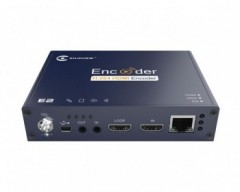Kiloview HD HDMI Wired IP Videoencoder (E2/IP)