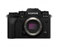 FUJIFILM X-T4 Mirrorless Digital Camera (Body Only)