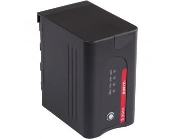 SWIT S-8D58 DV Battery for Panasonic AJ-PX270, AJ-PX285, and AJ-PX295 Handheld Cameras