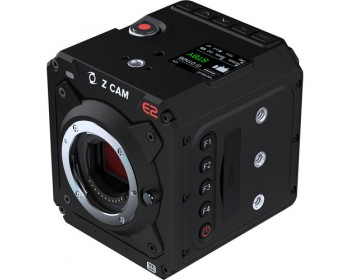 Z CAM E2-M4 - 4K DCI and 160fps Ultra HD Cinematic Camera