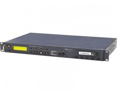 Datavideo HDR-70 HDD Recorder SD/HD-SDI con Removable Drive Bay