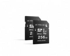 Angelbird AV PRO SD MK2 V60-256GB 2 PACK