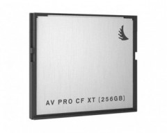 Angelbird AV PRO XT CF 256GB