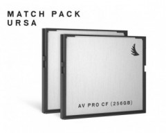Angelbird MATCH PACK PER BLACKMAGIC DESIGN URSA MINI