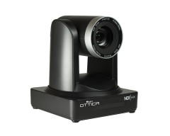 Ikan OTTICA NDI HX PTZ Video Camera 20x Optical Zoom POE 1080/60p